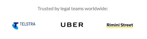 Case Study Logos